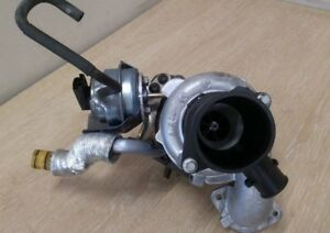 Volvo, Ford, Mazda, Peugeot, Citroen 1.6 HDI 784011-5 Turbocharger