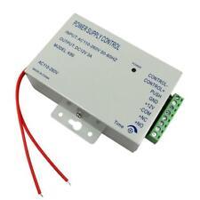 Door Access Control Switch Power Supply Control DC 12V 3A AC 110~240V 220v