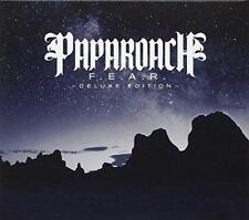 Papa Roach - F.E.A.R. (Deluxe Edition) (NEW CD)