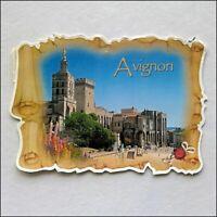 Avignon Postcard (P431)