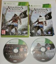 Xbox 360 Assassin's Creed IV: Black Flag - (Xbox 360) - Free 1st Class Delivery