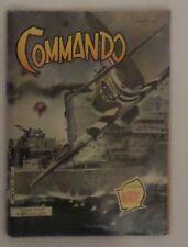 COMMANDO N°278 La bataille de l'Atlantique