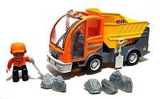 Children's Toy Construction Vehicle Car Token Site Light Music Self-Propelled