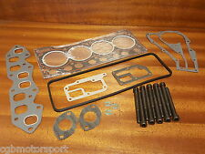 RENAULT 5 GT TURBO UPRATED PERFORMANCE CYLINDER ENGINE HEAD GASKET SET AND BOLTS