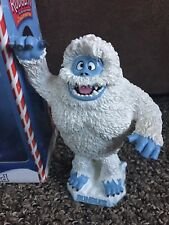 "Rudolph the Red Nose Reindeer Bumble Abominable Snowman 7"" Bobble Head"