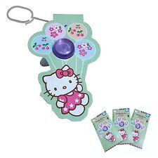 3 x Deodorante per auto Hello Kitty - Fragranza Fruit Melodies