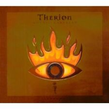 Therion - Gothic Kabbalah [CD]