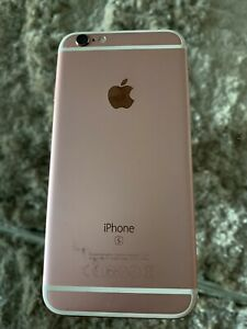 Apple iPhone 6s - 64 Go - Or Rose (Désimlocké)