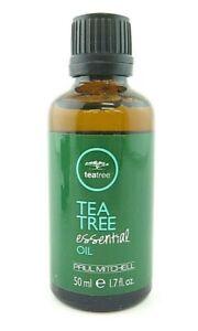 Paul Mitchell Tea Tree Pure Essential Oil 1.7 fl oz