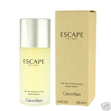 Calvin Klein Escape for Men Eau De Toilette 100 ml (man)