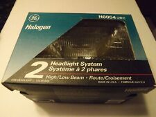 Headlight Bulb-Standard Lamp Boxed GE Lighting H6054