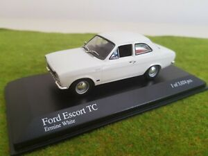 Ford Escort Mk 1 Twin Cam by Minichamps