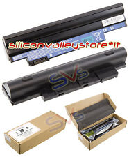 Batteria Litio ALI0B31 - Acer Aspire One D255 - 11.1V - 5200MAH