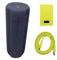 Ultimate Ears UE MEGABOOM Wireless Waterproof Portable Speaker - Midnight Blue