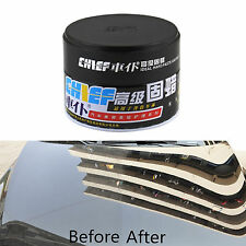 300g Speedy Cleaning Soft Coating Hard Paste Wax For Black & Dark Color Car Auto