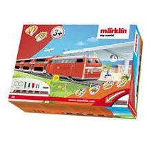 """Märklin My World 29209 """"Regional Express"""" Starter set (battery)"""