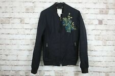 Diesel Black Jacket Size Small No.W3 15/3