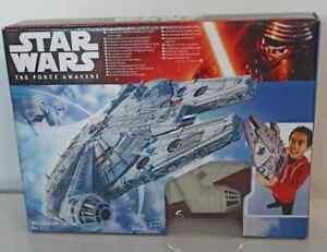 Faucon Millénium Star Wars Jouet Hasbro