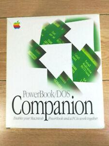 Apple PowerBook/DOS Companion (M9400LL/A)