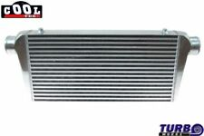 """SPORT INTERCOOLER MG-IC-104 CORE 600x300x100 - FITTING 3"""" BAR AND PLATE"""