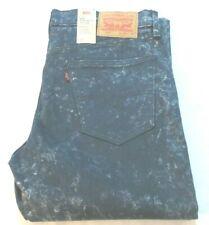 Levi's 541 Athletic Taper Blue Bleach Men Jeans  32 X 32