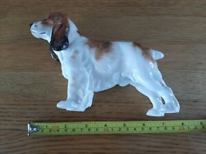 "COCKER SPANIEL DOG ROYAL DOULTON 1931-1985 MODEL No:HN 1036 8"" X 5.2"" NO DAMAGE"