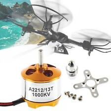 A2212/13 KV1000 Brushless Motor For RC Multirotor Aircraft Quadcopter Helicopter