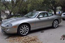 2006 Jaguar Xk8 Victory Edition