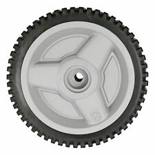 "OEM Husqvarna 532401274 8""x1.75""  Front Wheel Replacement - NEW"
