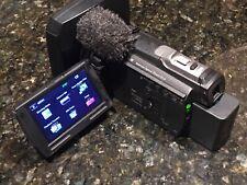Sony HDR-PJ790V 1080 HD 96GB Internal Memory Handycam Camcorder