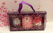 Anna Sui Parfume La Vie De La Nuit Boheme Fairy Dance Minature Coffret Gift Set