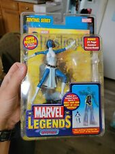 Mystique Action Figure Marvel Legends Toy Biz 2005