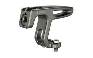 """Mini Top Handgriff mit 1/4"""" Schrauben speziell für leichtere Kameras und Käfigs"""