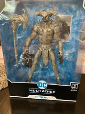 McFarlane Toys DC Multiverse Justice League Steppenwolf Action Figure