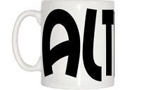 Althea name Mug