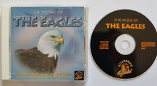 █▬█ Ⓞ ▀█▀ Ⓗⓞⓣ THE MUSIC OF THE EAGLES Ⓗⓞⓣ 10 Track CD Ⓗⓞⓣ Hotel California