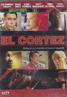 Dvd **EL CORTEZ** con Lou Diamond Phillips nuovo sigillato 2006