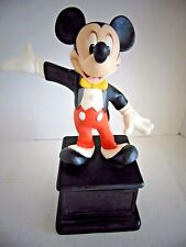DISNEY Cast Member Staff Exclusive - MICKEY MOUSE Mousecar Award Statue 14 inch