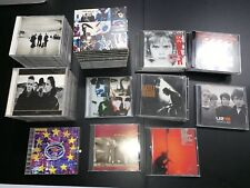 U2 • 3 CDs For $10 - U Pick - Joshua Tree Achtung Baby War Rattle And Hum MORE++