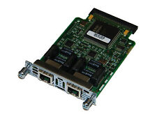 Cisco VWIC 2mft-g703 2-port rj-48 Multiflex Trunk g.703 * 45