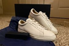 Zespa ZSP4. HGH HIGH OFFWHITE Sneakers NEW