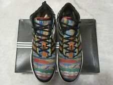 Adidas UNDRCRWN 045649 C-Billups Chauncy Biggie Smalls Coogi Notorious BIG Sz 11