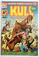 MARVEL | KULL - THE CONQUEROR | VOL. 1 - NR. 10 (1973) | Z 1-2 - FN