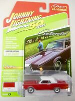 JOHNNY LIGHTING 1 OF 3500 1969 LINCOLN  MARK 111  - 1:64TH SCALE  DIE-CAST