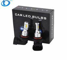 9006 HB4  LED Fog Lights Bulbs Conversion Kit Canbus 8000K Ice Blue 35W