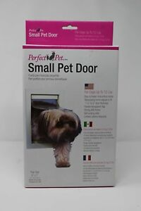Perfect Pet Small Pet Door
