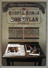 Gotta Serve Somebody: The Gospel Songs Of Bob Dylan (NEW DVD)