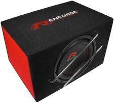 Renegade RXV1000A  Aktive 25cm Bassreflex Box 400W