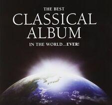 Classical Album Music CDs