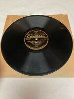 "Ruth Erring Stars/ There's Nothing Sweeter Than A.. Columbia 78RPM 10"" Vinyl"